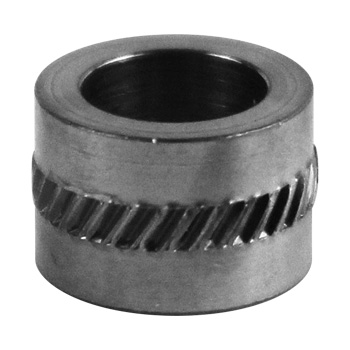 Knurled Compression Limiters