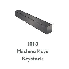 1018 Steel