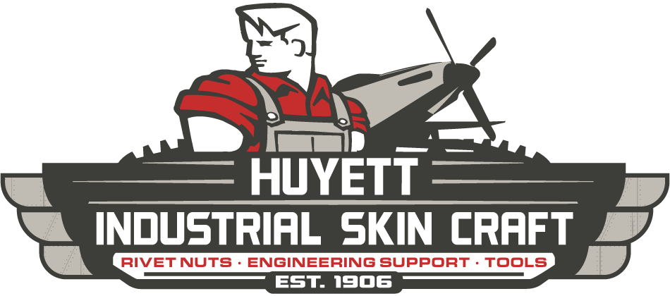 Huyett Industrial Skin Craft