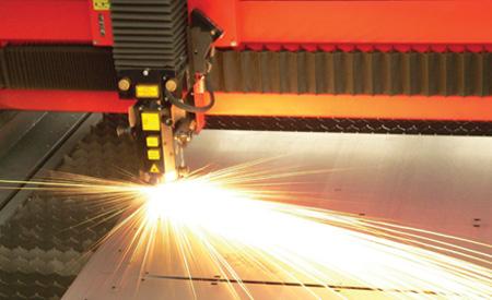 Parts Laser Cut to Spec
