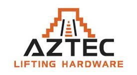 Aztec Lifting Hardware