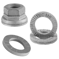 Disc-Lock Washers