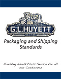 G.L. Huyett Supplier Packaging Standards
