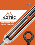 G.L. Huyett Aztec™ Lifting Hardware Catalog