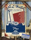 G.L. Huyett's Pins Catalog