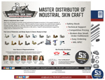Industrial Skin Craft