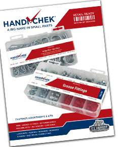 G.L. Huyett Handi•Chek Assortments Catalog