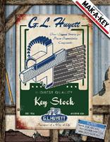 Key Stock Catalog
