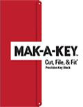 MAK-A-KEY Catalog