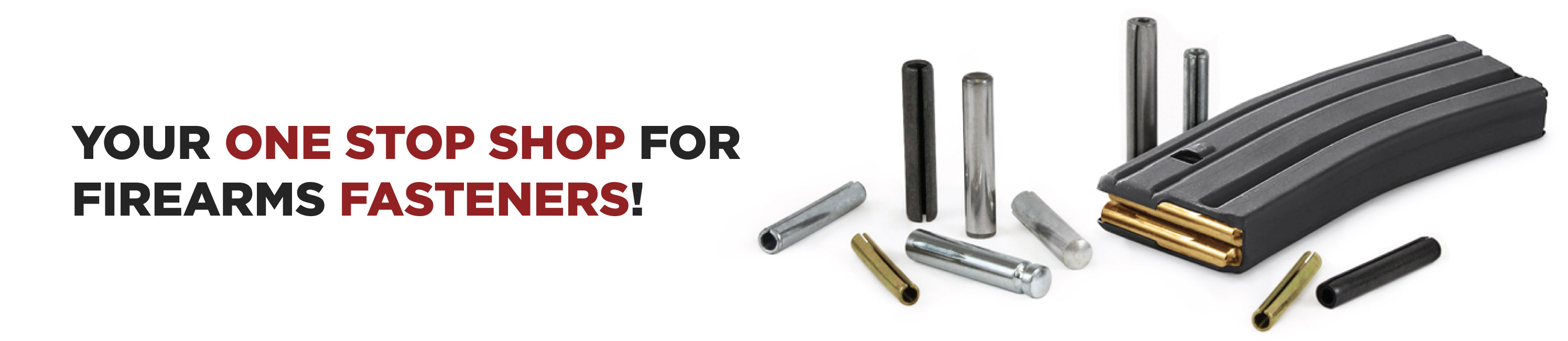 Firearm Manufacturers Banner