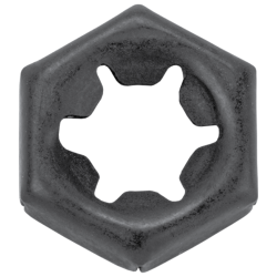 Palnut Hex Lock Nuts