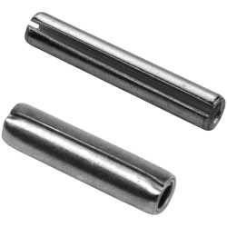 Slotted Spring Pins