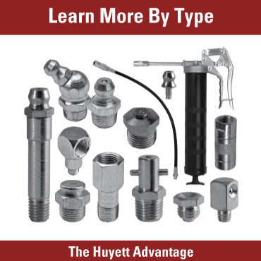 Learn more by grease fitting type