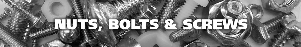 Nuts, Bolts, and Screws at Huyett.com