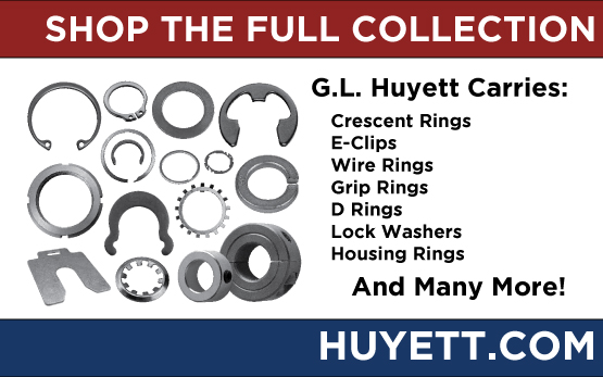 Shop the full collection of retaining rings on Huyettdotcom