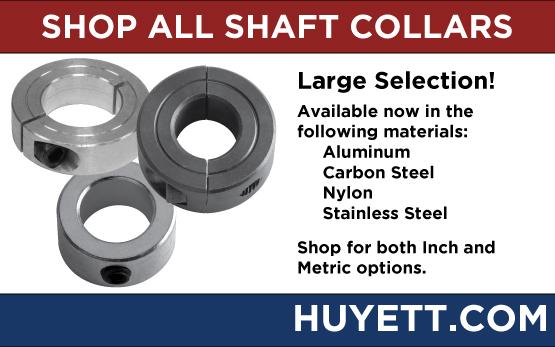Shop shaft collars on Huyettdotcom
