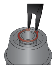 External Snap Ring Pliers