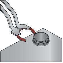 Retaining Ring Applicator