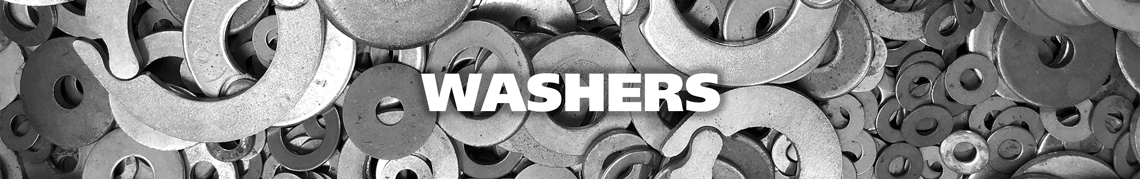 Washers at Huyett.com