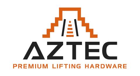 Aztec Premium Lifting Hardware Logo