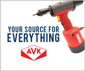 Your Source for Everything AVK