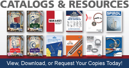 Looking for Catalogs, Brochures, and other resources? Find ours, and our partners, here.