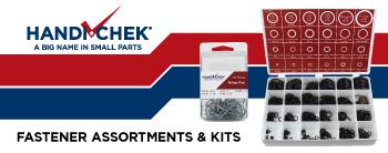 Handi-Check Fastener Assortments & Kits