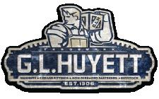 GL Huyett DSI