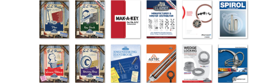 Catalogs & Resources