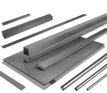 Flatstock & Drill Rod