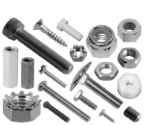 Nuts, Bolts, & Screws