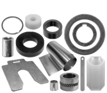 Shims & Spacers